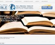 Istituto Nobile- sito web