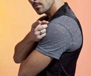 Marco miglia, attore ballerino