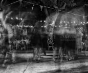 Il fantasma delle danza