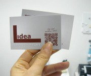 L'Idea Immobiliare - Business card