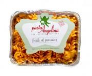 Confezione di pasta artigianale Pasta Angelina.