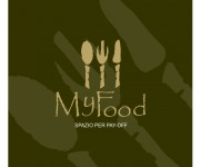 Logo per My Food 01
