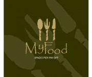 Logo per My Food 01