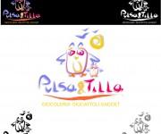 Logo negozio di giochi e giocoleria Pulsa 01
