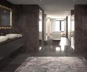 e-architettura BAGNO 01 rendering