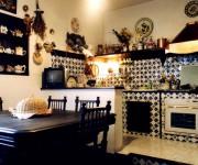 casa al rione alto -Napoli