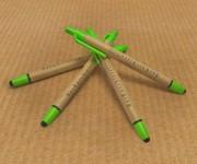 penne personalizzate eco