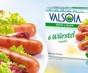 PACKAGING WURSTEL VALSOIA