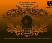 Hendrix!