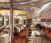 carnival destiny galaxy restaurant