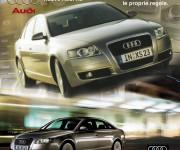 Adv Audi A6 Berlina