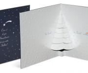Burgo Distribuzione > Biglietto Natale 2006
