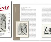 Libretto Mostra Picasso, Illustrazione