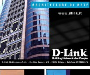 ADV D-LINK - IT
