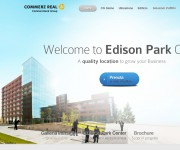 EDISON PARK CENTER - HOME