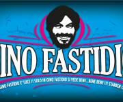 Gino Fastidio - Logo
