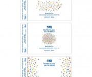 Etichette Santa Maria del Morige - Postproduzione immagini e impaginazione
