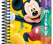 Agenda Mickey 2