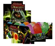 Display box Kombat Dragon 2