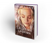 La ultima lagrima - Penguin Random House Spain