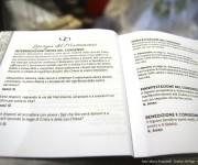 Alessandro & Gessica - Libretto messa