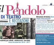 6x3 Il Pendolo_2017