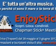 Chapman Stick Meeting 2012