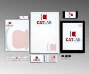 logo cat lab 06