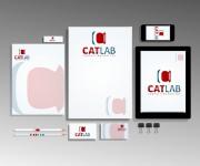 logo cat lab 06