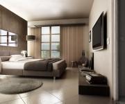 interior Residenza degli ulivi