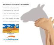 Burgo Distribuzione > Cavallo