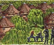 Villaggio fantasy 2