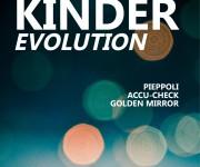 CD COVER - KINDER EVOLUTION