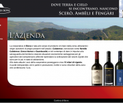 Home Page sito - www.cantinadibova.it