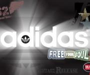 teaser promo adidas vintage release