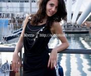 Model: Elisa Patti
