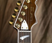 chitarra particolare