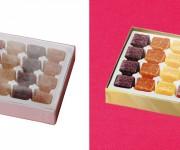 POST-PRODUZIONE PATE DES FRUITS
