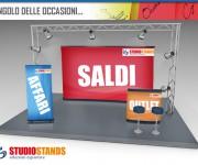 Visita il nostro angolo OCCASIONI su www.studiostands.it/occasioni.php