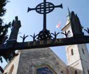 Chiesa della Visitazione - Betlemme