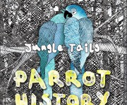 parrot history
