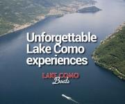 Unforgettable Lake Como experiences