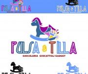 Logo negozio di giochi e giocoleria Pulsa 01 (2)
