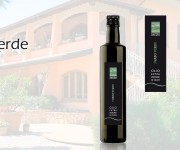 Packaging olio Pratoverde