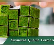Grafica Banner sito Studio Siqual