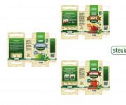 Studio e realizzazione packaging linea prodotti