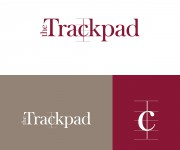 trackpad logo