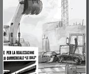 Comics - Filca Cisl  4