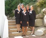 servizio hostess