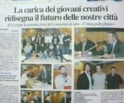 Premiazione  Cersaie 2010 (bologna- Italia)